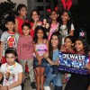 Kriti Sanon Becomes Santa for Colony Kids and Celebrates Christmas