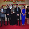 Shreyas Talpade and Rakhi Sawant at Launch of Film 'Ajab Singh Ki Gazab Kahani'