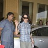 Kangana Ranaut Snapped Post Family Brunch at JW Marriott