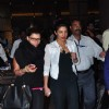 Priyanka Chopra Returns from Vacation - Snapped at Airport
