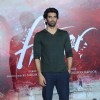Aditya Roy Kapur at Trailer Launch of 'Fitoor'