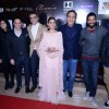 Cast of Wazir at Special Screening of the Film