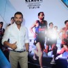 John Abraham at Press Meet of 'Standard Chartered Mumbai Marathon'