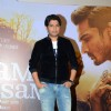 Ankit Tiwari at Music Launch of 'Sanam Teri Kasam'