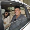 Boman Irani at Farah Khan's Birthday Bash