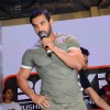 John Abraham at Fitness Expo