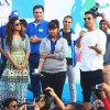 Akshay Kumar and Nimrat Kaur Encourages 'Walk for Health'