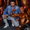 Celebs at Fitness Expo