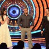 Promotions of 'Sanam Re' on Bigg Boss 9