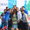 Akshay Kumar and Nimrat Kaur Clicks Selfie at 'Walk for Health' Event