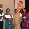 Shabana Azmi and Ashutosh Gowariker at Inauguration of 'Bimal Roy Film Festival'
