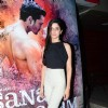 Mawra Hocane at Promotions of Sanam Teri Kasam