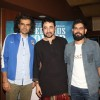 Imtiaz Ali and Mantra at Special Screening of 'Rebellious Flower'