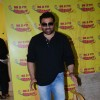 Sunny Deol at Radio Mirchi for Promotions of Ghayal Once Again