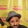 Vir Das Goes Live on Radio Mirchi for Promotions of Mastizaade