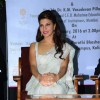 Jacqueline Fernandes at International Commerce and Management Conference