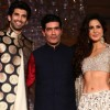 Manish Malhotra's Show for Sahachari Foundation