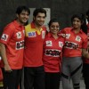 BCL Season 2 Practise Session