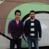 Tusshar Kapoor and Aftab Shivdasani on Locations of Kyaa Kool Hain Hum 3 Sets