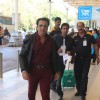 Govinda Snapped at Airport