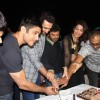 Cake Cutting at Launch of BCL's Ahmedabad Express Team
