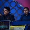 Shreyas Talpade and Sajid Khan as Host at Umang Police Show 2016