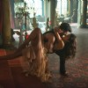Aditya Roy Kapur and Katrrina Kaid Still from Song Pashmina of Fitoor