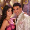 Akshay and Katrina together in De Dana Dan movie