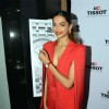 'Red Hot' Deepika Padukone at Launch of Tissot Store in Delhi