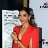 Deepika Padukone at Launch of Tissot Store in Delhi