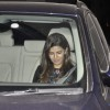 Nimrat Kaur Attends the Special Screening of 'Airlift'