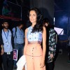 'Pretty' Sarah Jane Dias at Promotions of 'Zubaan'