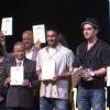 Ranveer Singh and Zayed Khan at 'Learner's Academy' School's Annual Function