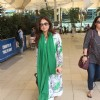 Urmila Matondkar snapped at Airport