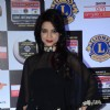 Adaa Khan at Lion Gold Awards