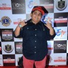 Akshat Singh at Lion Gold Awards