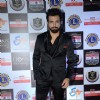 Rithvik Dhanjani at Lion Gold Awards