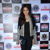Asha Negi at Lion Gold Awards