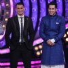 Prince Narula and Rishab Sinha at Bigg Boss - Double Trouble Grand Finale