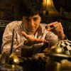 Ritesh Deshmukh doing magic