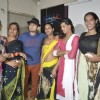 Sonu Nigam at Launch of Transgender Band - 6 Pack's 'Rab De Bande' Song