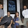 Akshay Kumar, Bhushan Kumar, Nimrat Kaur and Nikhil Advani Promotes  'Airlift' - Meets Audience