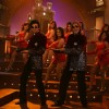 Amitabh and Ritesh rocking the dance floor