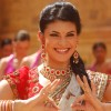 Jacqueline Fernandez looking beautiful in ethnic wear | Aladin Photo Gallery