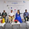 Tamannaah Bhatia at Inaugration of Cancer Crusader's Golf Tournament