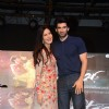 Promotions of Fitoor at Mithibai College
