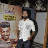 Yuvraj Walmiki at Press Meet of Khatron Ke Khiladi 7