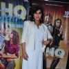 Lisa Ray at Promotions of 'Ishq Forever'