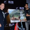 Launch of New Tourism Campaign for New Zealand