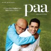 Poster of Paa movie with Amitabh and Abhishek | Paa Posters